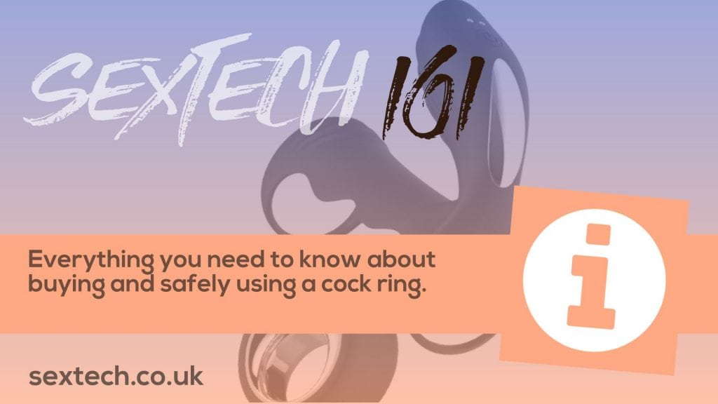 How to use a cock ring